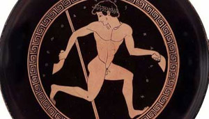 greek art - bronze age