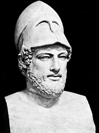 ancient athens - pericles